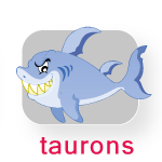 taurons icon