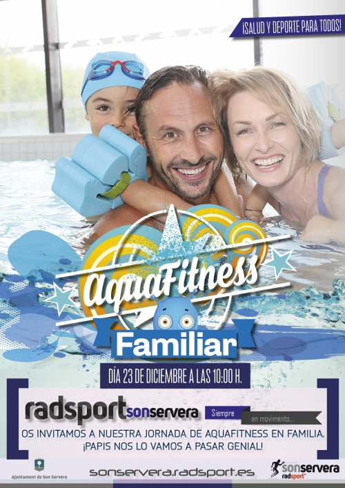 Aqua Fitness Familiar