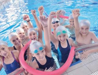 Natació i activitats aquàtiques