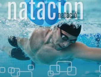 Nuevos cursos de Natación 2018